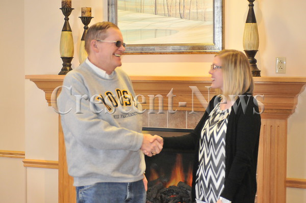 02-26-15 News Moose donation to Hospice
