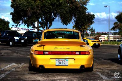 Random Porsche Pics