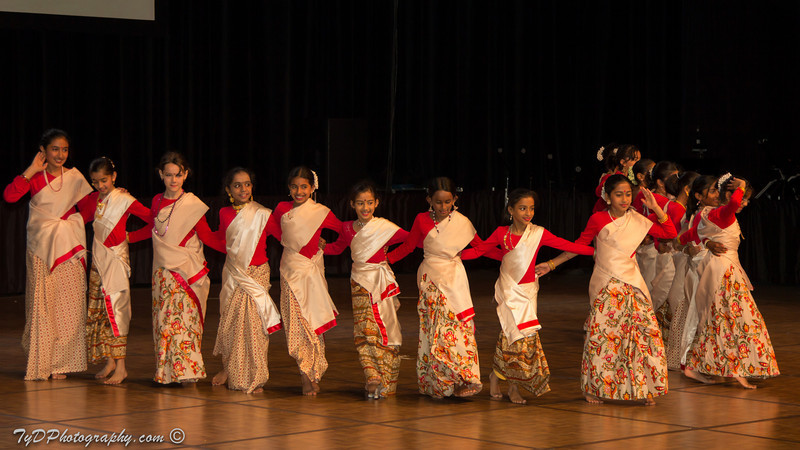 Indian Performance - Kids 2