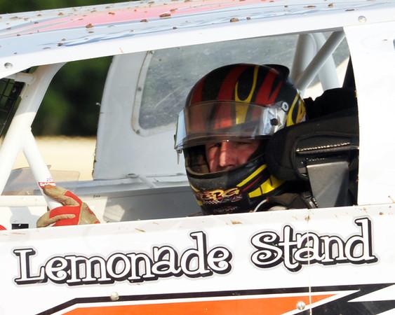 Bridgeport Speedway Hand 2 May 27