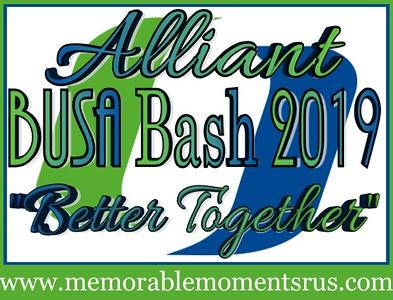 Alliant BUSA Bash
