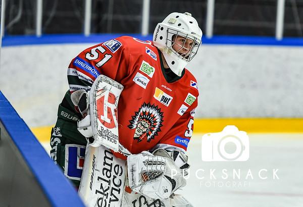 J18 Allsvenskan Södra 2019-01-30: Frölunda HC - IF Malmö Redhawks