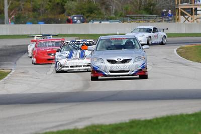 Race 19 - GT2