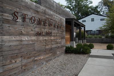 Louisville Stoneware General Mtg Sept 2016