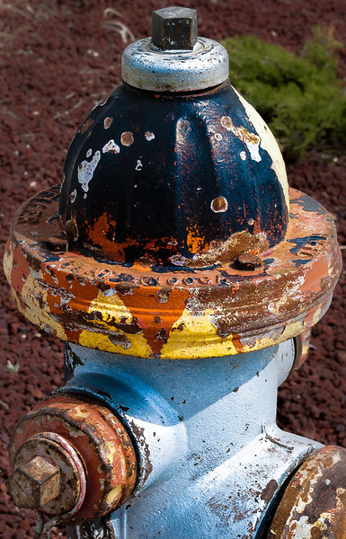 Hydrant, Monte Vista, Colorado, 2000