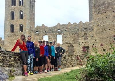 Costa Brava Running + Wellness Retreat 2016