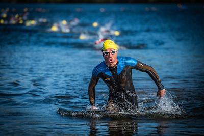 Pedalcover Slateman Triathlon