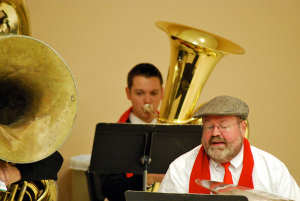 Tuba Christmas - Wichita - 2011