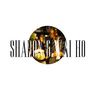 Sharon and Wai Ho :: Bali