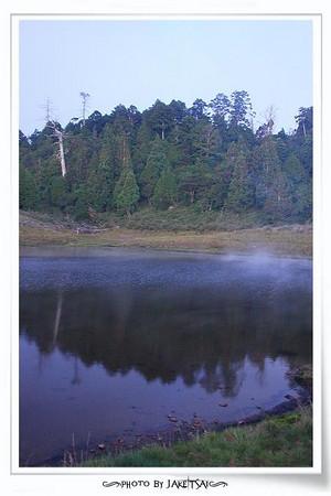 20090712 加羅湖