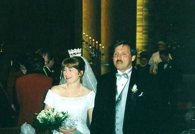 Bobby and Margaret Piekarski