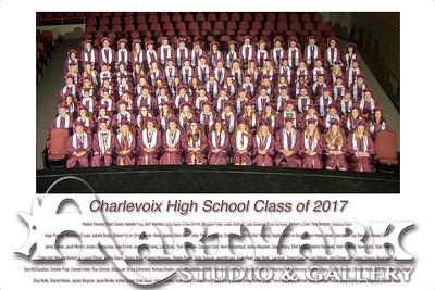 CVX Class of 2017