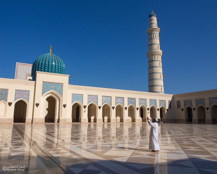 Sultan Qaboos mosque -- Sohar (53).jpg