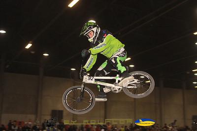 BMX by rolflor-2009