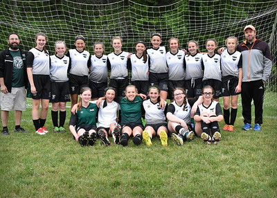 Nordonia Knights U15 Girls vs Twinsburg