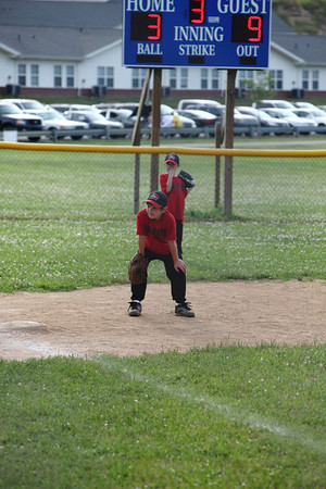 Baseball 20100607
