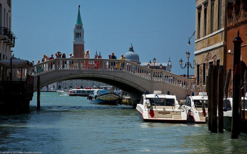 Riva degli Schiavoni, Venice