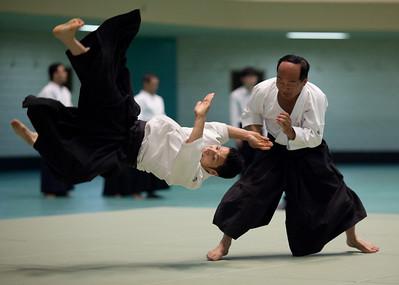 Sports 2010 Aikido