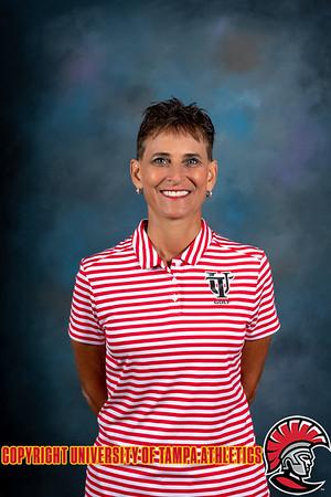 2018-19 Women's Golf Team Pictures