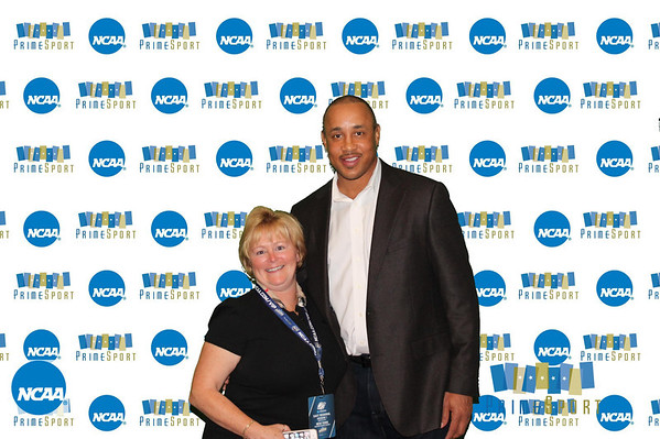 NCAA Prime Sport Event at MSG