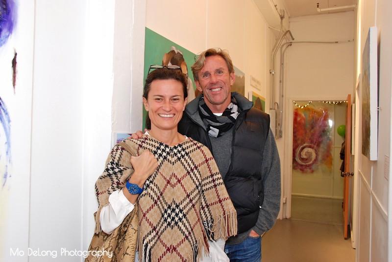 Florence Attinger and Chris Glave.jpg