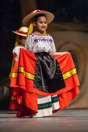 Fiesta Infantil 2014