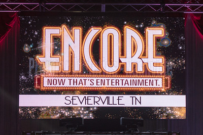 Encore Championship - Sevierville, TN March 11 & 12, 2017