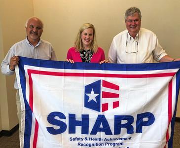 2019 SHARP Certification