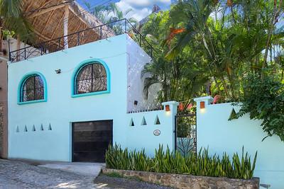 Casa LuckyFam - Sayulita, MX