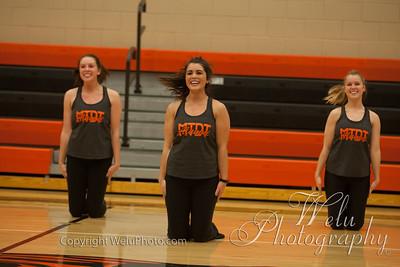 Alumni Dance