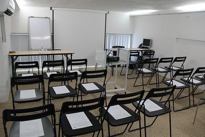 Reseller Programme Workshop