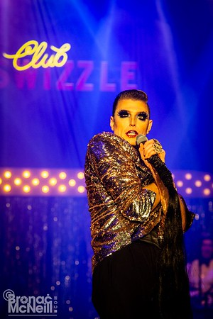 Club Swizzle, The Roundhouse, 17Aug2018