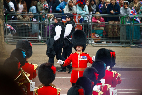 Royal Wedding 29 April 2011