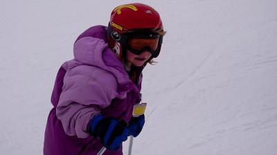Red Ski Day