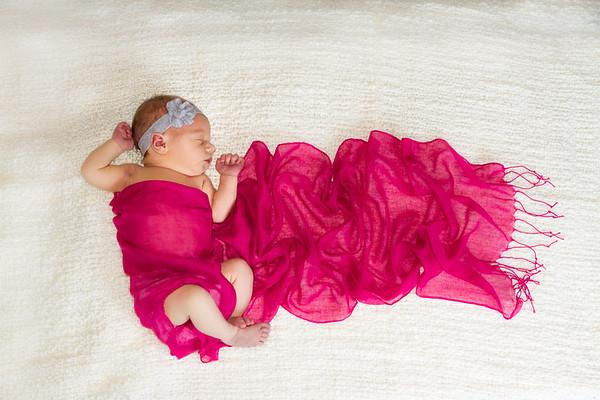 Betsy Newborn 2014
