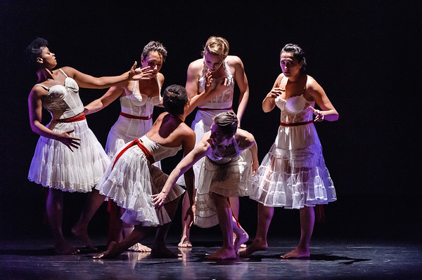 Vox Dance Theater & Musicantica