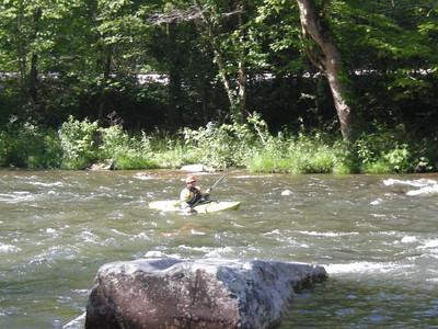 Adventure Camp 2008