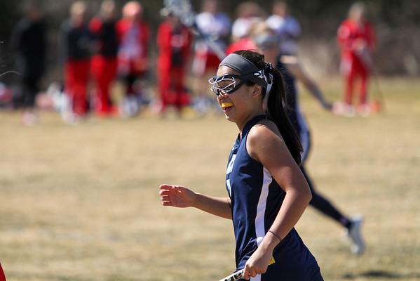 Lacrosse: UCONN v Northeastern