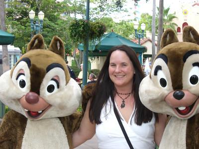Honeymoon Florida 2006