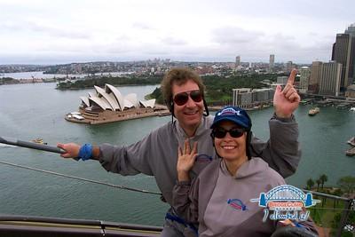 Australia / Dec '03