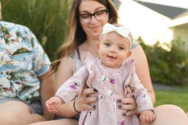 Family photos Sept 2021
