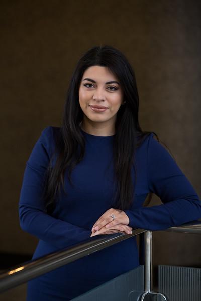 CBRE Jessica Molina