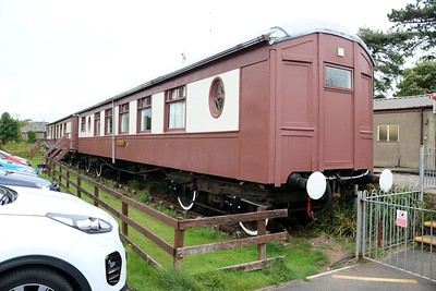 Ravenglass & Eskdale Railway Stocklist
