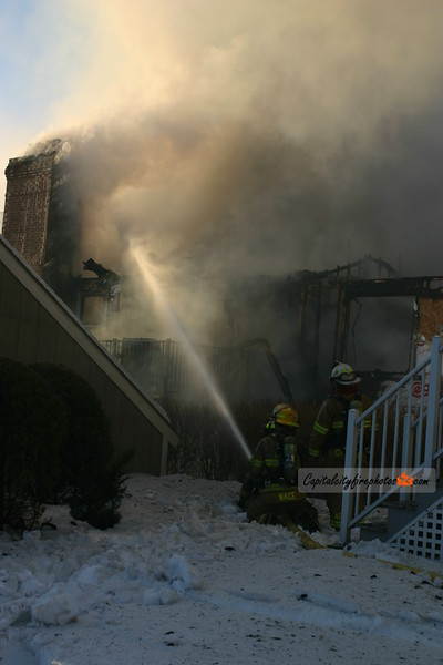2/18/10 - Derry Township - Gramercy Place
