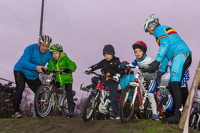 Azencross 2013 - Jeuginitiatie