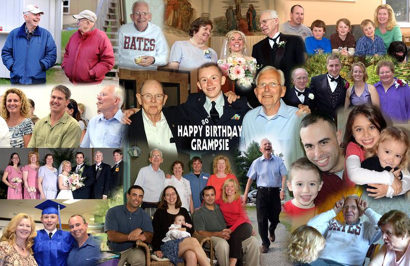 Happy Birthday Grampsie.