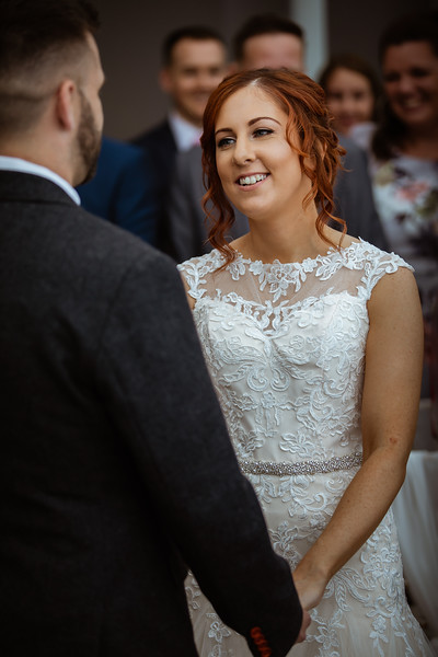 Laura & Andy - Carbis Bay Preview