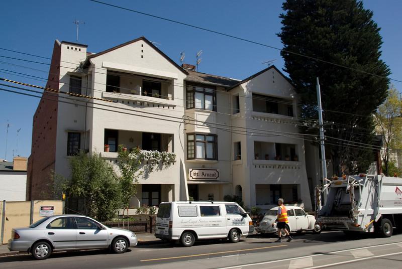 St Arnauds - Melbourne, Victoria, Australia