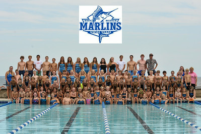 2014 Marlins Team