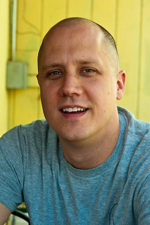 Brandon Fehrenkamp
